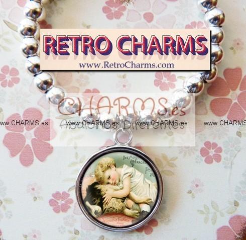 moda vintage pulseras