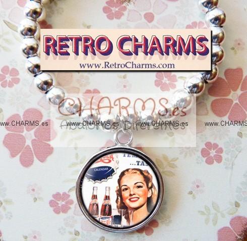 accesorios vintage
