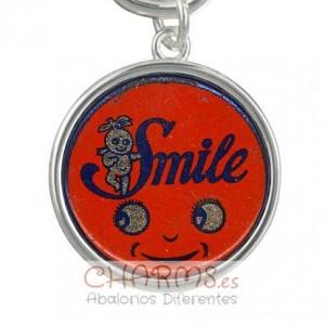 Medalla para pulsera estilo vintage Mod 03200047