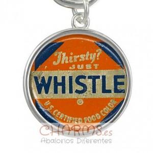 Medalla para pulsera estilo vintage Mod 03200050