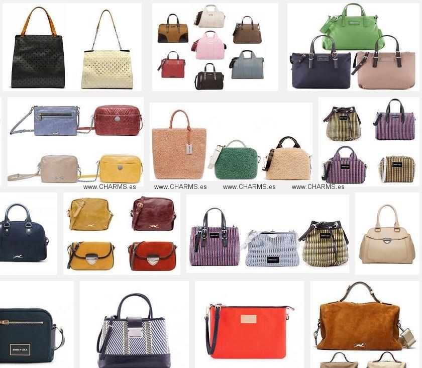 9cfe93949c81 Coleccion bolsos Bimba y Lola – Actualidad Notizalia
