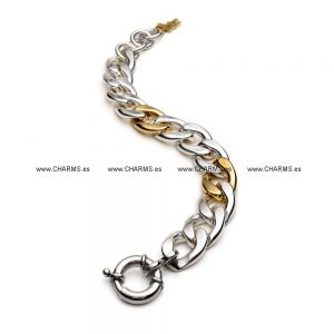 TIMELESS CHAIN PULSERA Folli Follie