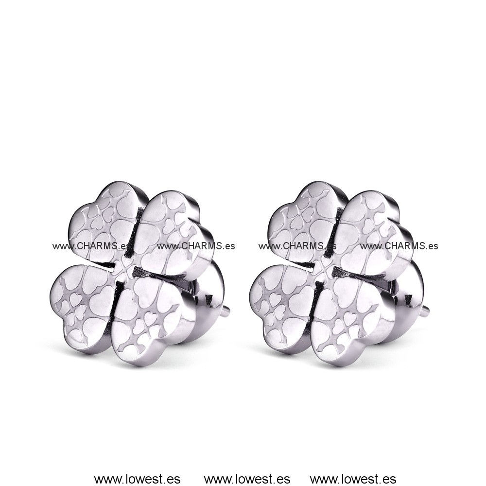 HEART4HEART SWEETHEART PENDIENTES Folli Follie