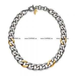 TIMELESS CHAIN COLLAR Folli Follie