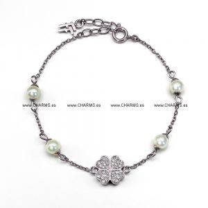 ETERNAL HEART PULSERA Folli Follie