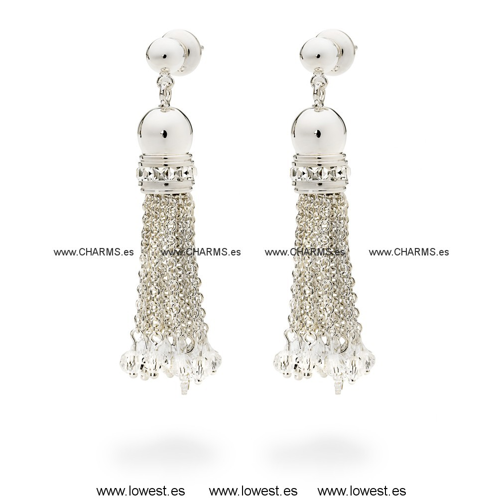 ORIENTAL DREAM PENDIENTES Folli Follie
