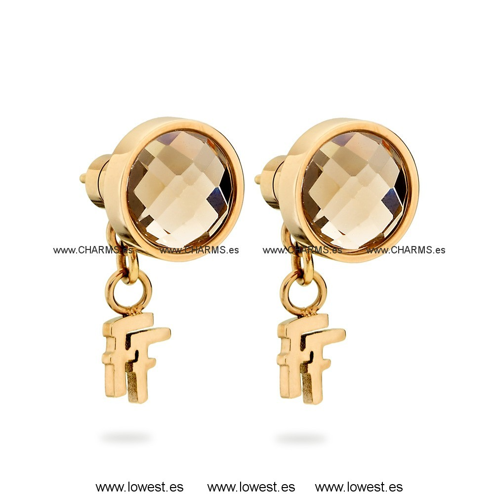 CLASSY ELEMENT PENDIENTES Folli Follie