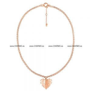 HEART BEAT COLLAR Folli Follie