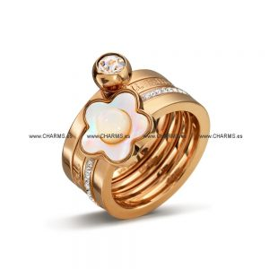 FIORI CHIC ANILLO Folli Follie