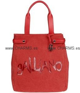 GALLIANO BOLSOS Bolso de asas largas