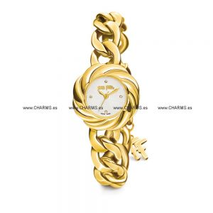 TIMELESS CHAIN RELOJ Folli Follie