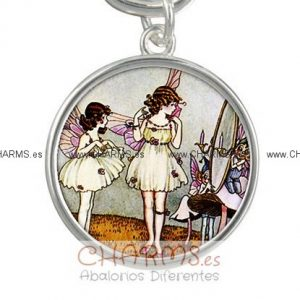 Colgante para pulsera de RetroCharms Mod hd0002008