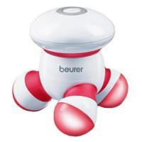 Mini masaje BEURER MG 16 rojo