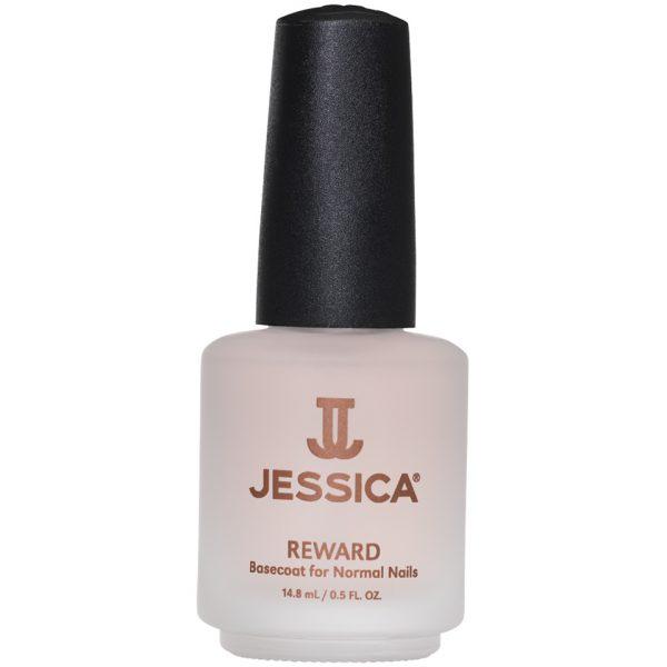 Esmalte base Jessica Reward - uñas normales - 14.8ml