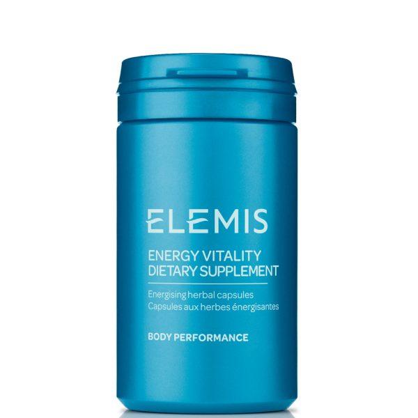 Capsulas Elemis Body Enhancement Vitality - 60 capsulas