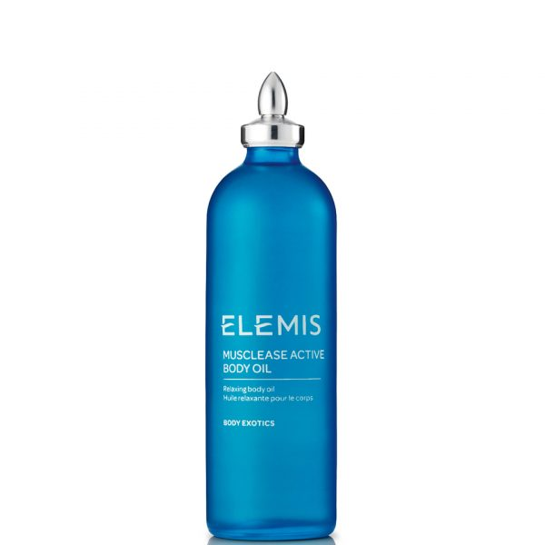 Aceite corporal relajante Elemis Musclease Active - 100ml