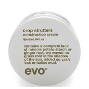 Crema para moldear Evo Crop Strutters Construct (90g)