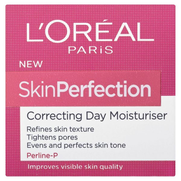 L'Oreal Paris Skin Perfection Day Cream 50ml