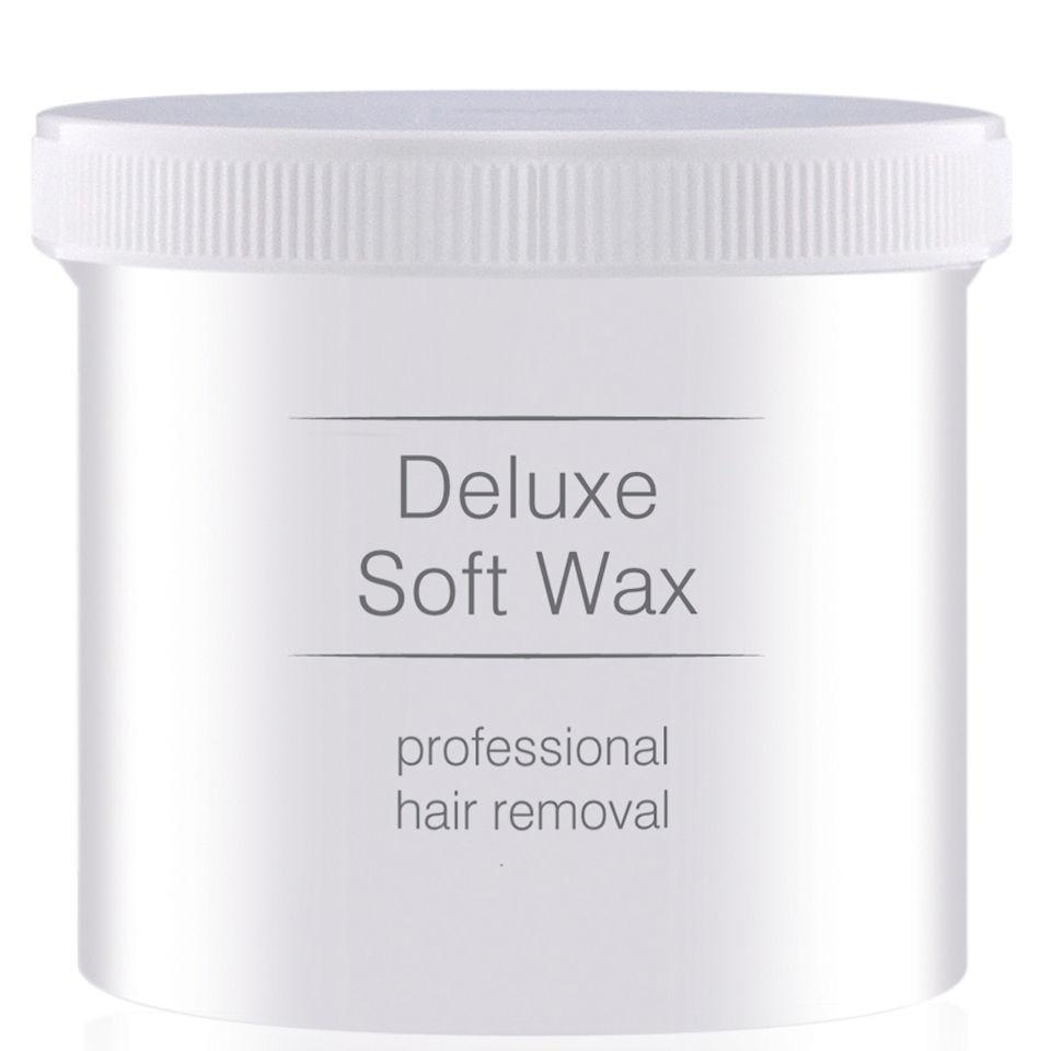 Cera blanda Rio Deluxe Soft Wax
