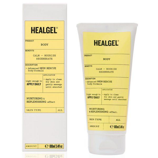 Gel Corporal HealGel Body (100ml)