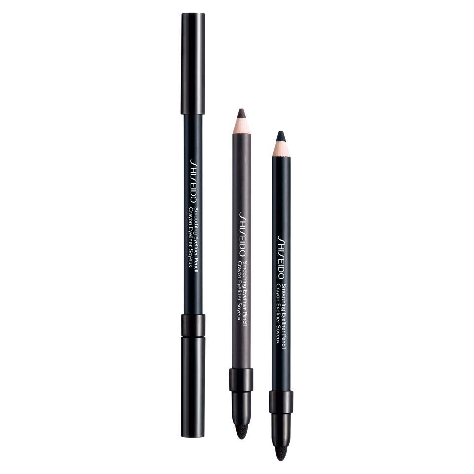 Shiseido Smoothing Eyeliner Pencil - BR602 Brown