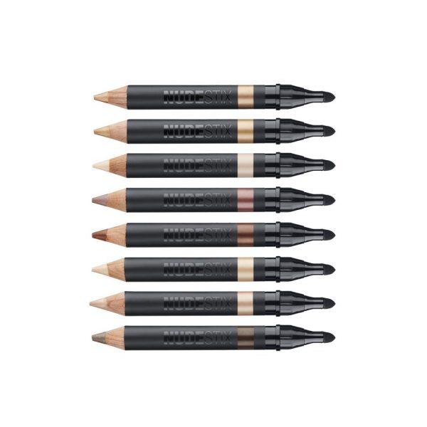 NUDESTIX Eye Pencil - Bronze