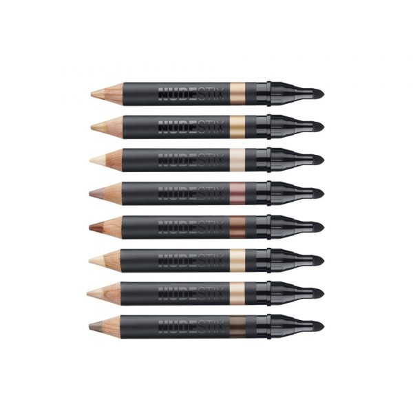 NUDESTIX Eye Pencil - Burnish
