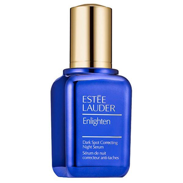 Estee Lauder Enlighten Dark Spot Correcting Night Serum 50ml