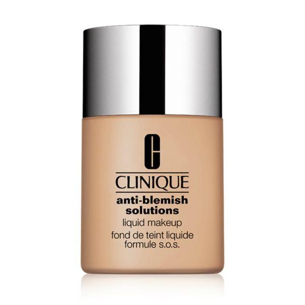 Clinique Anti Blemish Solutions Liquid Makeup Deep Neutral