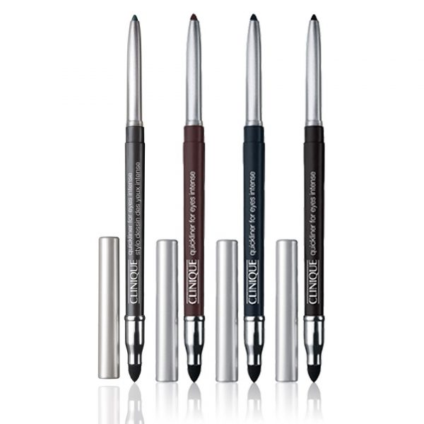 Clinique Quickliner for Eyes Intense Black