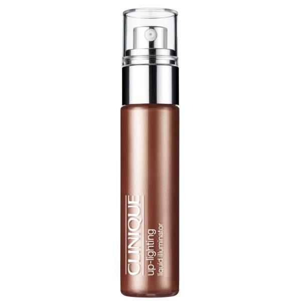 Clinique Up-Lighting Liquid Illuminator Bronze