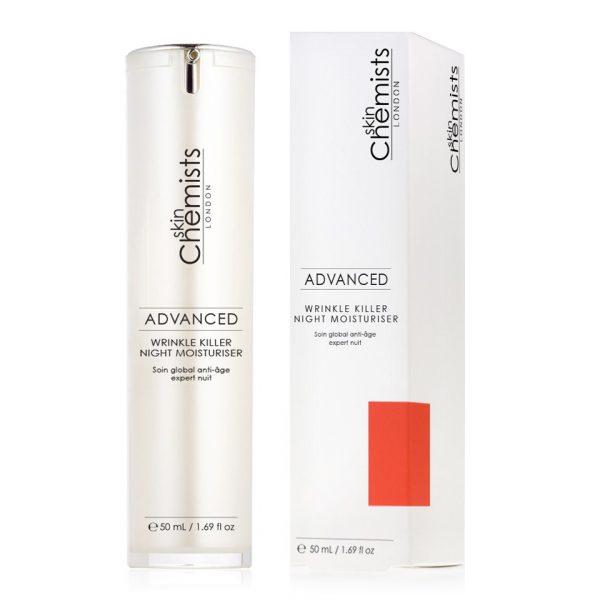 Skinchemists Hidratante Antienvejecimiento Avanzado (50ml)