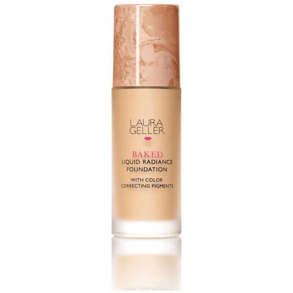 Laura Geller Baked Liquid Radiance Foundation 30ml - Golden Medium