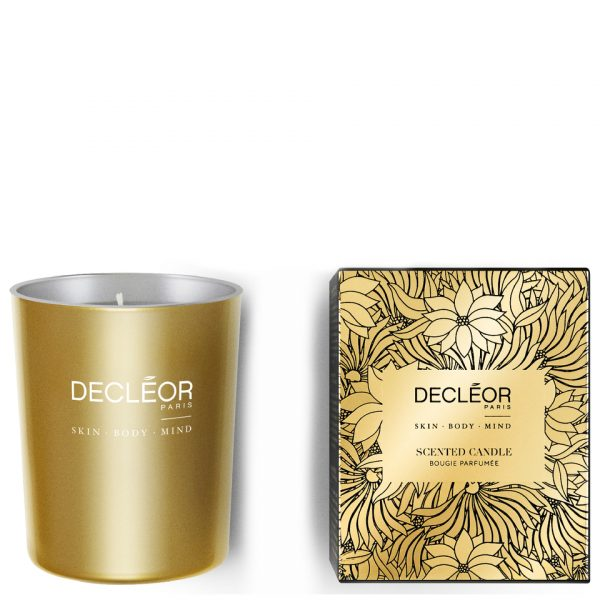 DECLeOR Surprise Christmas Candle