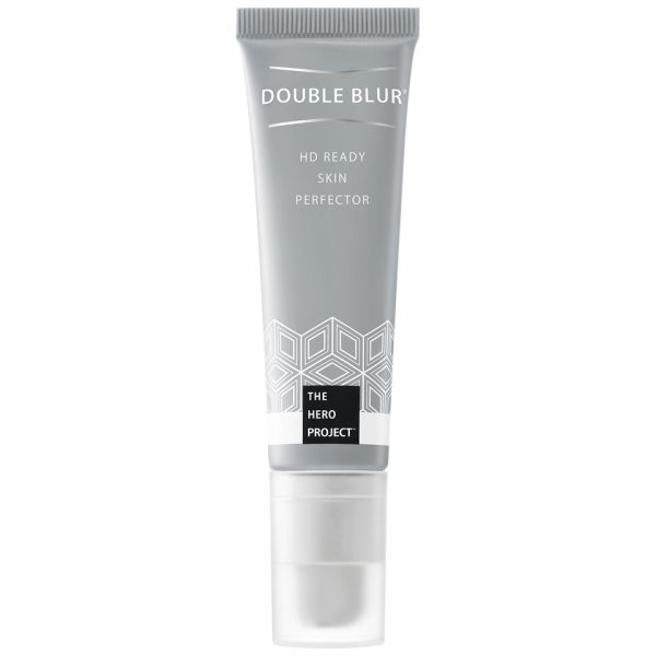 The Hero Project Double Blur Skin Protection Gel (30ml)