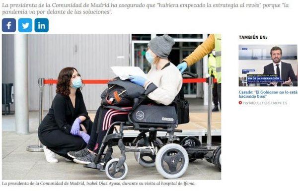 ifema madrid hoverboards patienetes sillas de ruedas