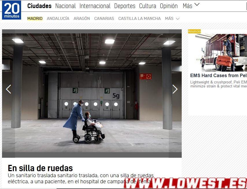 sillas de ruedas electricas ifema patinetes electricos