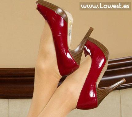 de tiendas zapatos