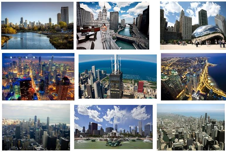mejores viajes a chicago illinois