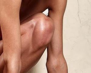 fibrotomia rodilla fotos