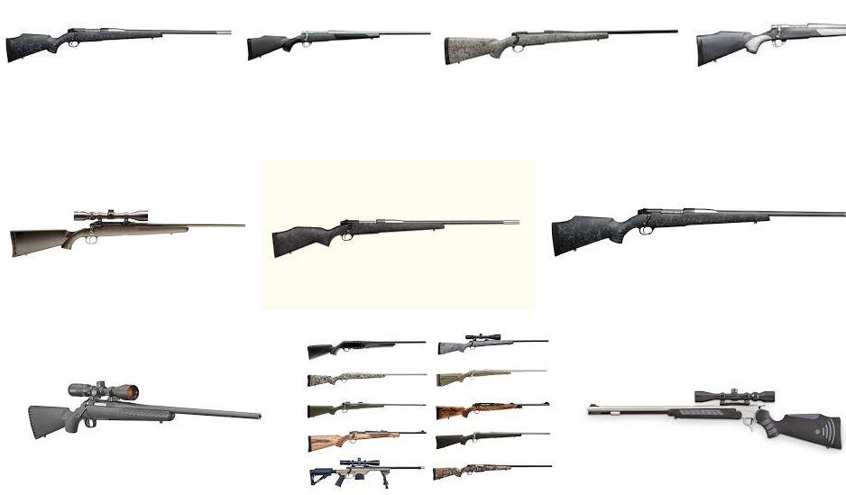 mejor rifle para cazar ciervos blog de caza