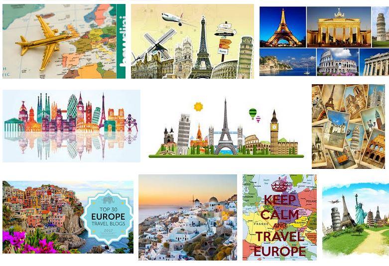 mejores viajes a europa notizalia