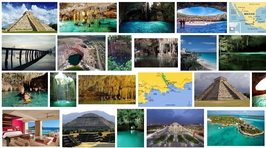 turismo secreto mexico destinos