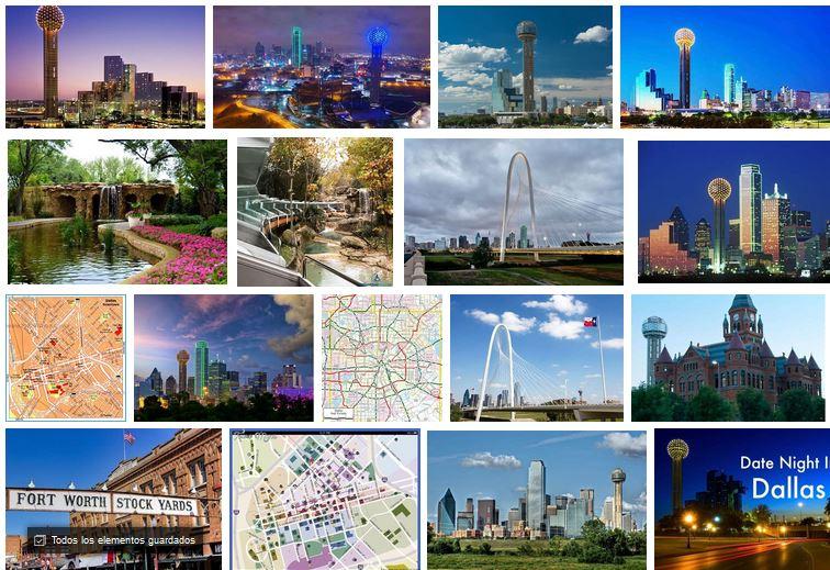 atracciones turisticas en dallas texas
