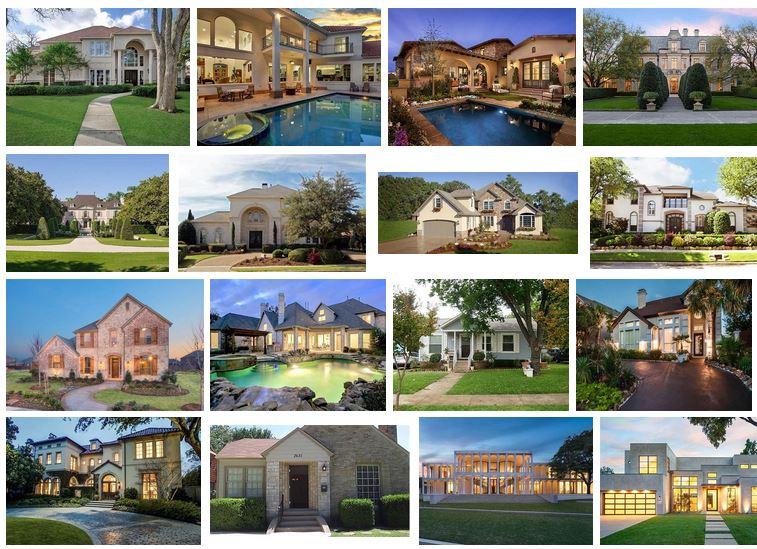 ejecuciones hipotecarias en dallas texas subasta