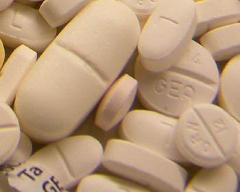 pastillas para dolor