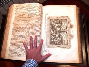 biblia religion japon