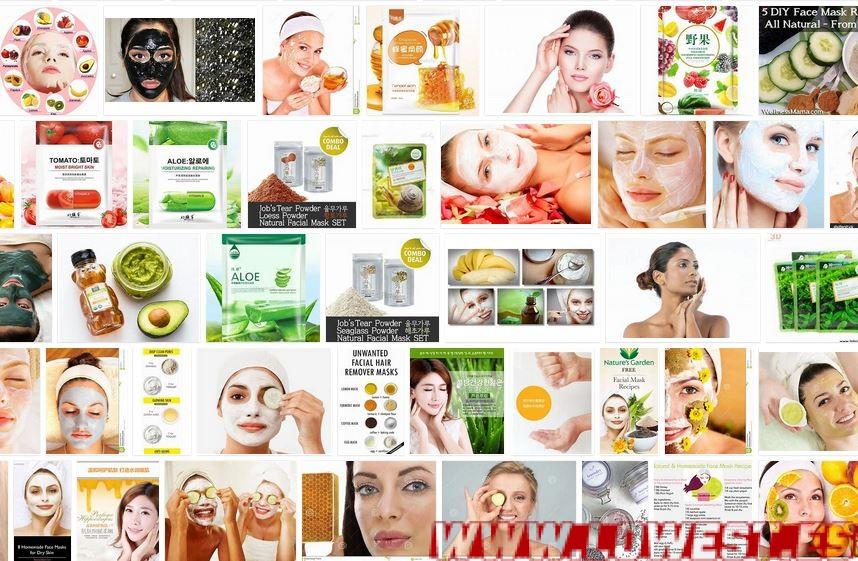 consejos de cosmetica natural mascarilla de frutas