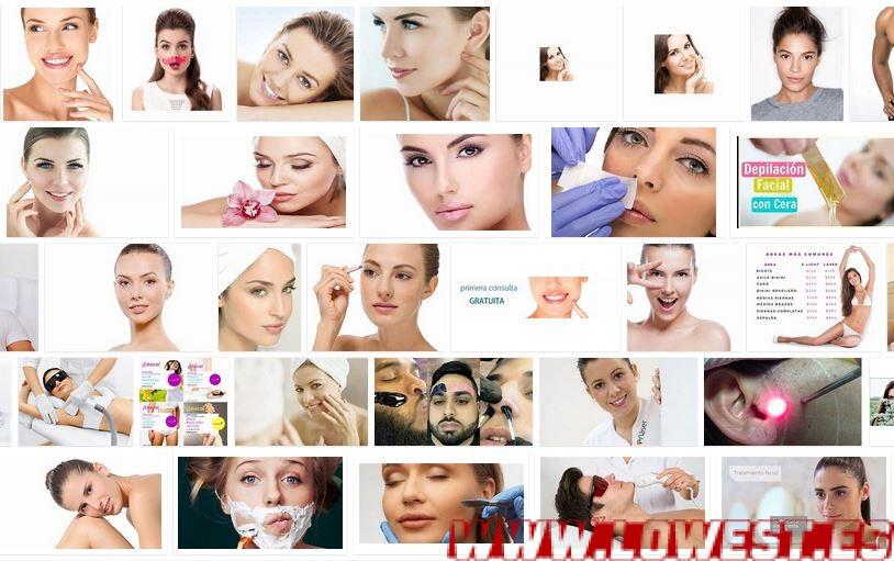 fotodepilacion facial