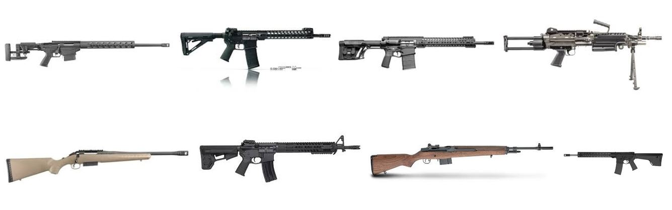 oferta armas de caza